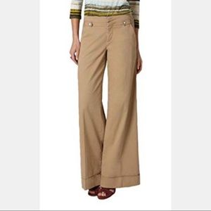 Anthropologie Cartonnier Continuum pants | size 2